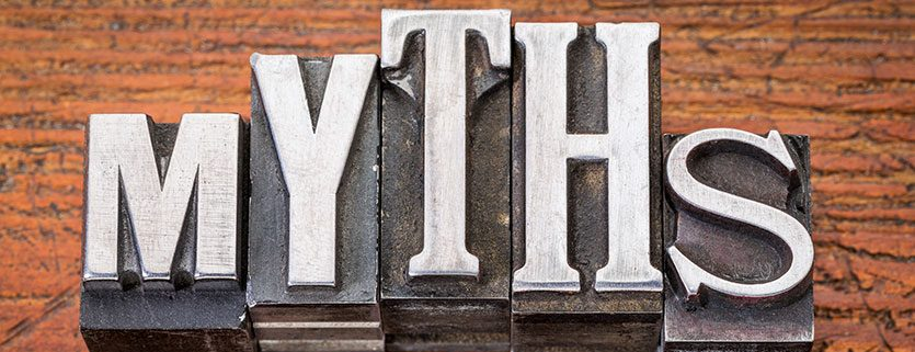 3 Myths About Applying To Family Foundations