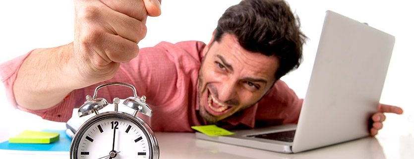 Slow Down The Clock - Ways to help slow the clock